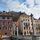5-Šuštarski most v Ljubljani