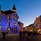19-Novoletna Ljubljana