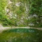 20-Wild lake near Idrija
