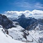 14-Razgled iz vrha Križa proti Triglavu