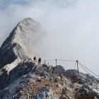 23-Na grebenu tik pod vrhom
