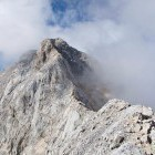 24-Grebenska pot proti vrhu Triglava