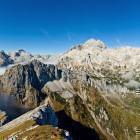 26-Triglav iz Velikega Draškega vrha