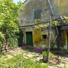 7-Stara hiša v Marezigah