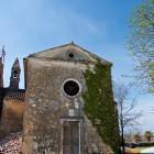 16-Cerkev v zanimivem, a žal propadajočem zaselku Krog