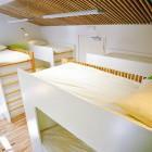 5-Mladinski center in hotel Ajdovščina