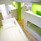 1-Mladinski center in hotel Ajdovščina