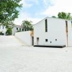 15-Mladinski center in hotel Ajdovščina