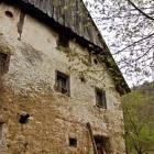 18-A lonesome house in Zakojca ravine