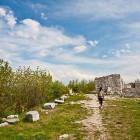 25-Sabotin - Ruševine Sv. Valentina