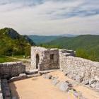 26-Sabotin - Ruševine Sv. Valentina
