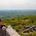 27-Sabotin - Razgled na Italijo in Brda
