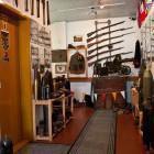 12-Sabotin - Muzejska soba v koči