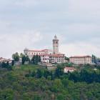 17-Sabotin - Pogled na sosednjo Sveto goro