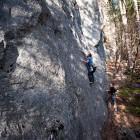 9-Plezališče Završnica