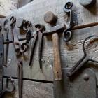 11-Muzej na prostem Rogatec - kovačnica