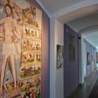 22-V Loškem muzeju na gradu