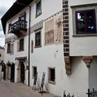 26-Homanova hiša - Mestni trg