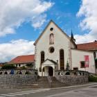 7-Kapucinski samostan