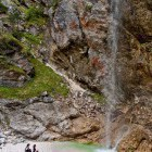 10-Fratarica Waterfalls - Parabola