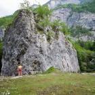 11-Plezališče Trenta