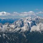 3-Fotografije Slotrips gorskih & planinskih vodnikov