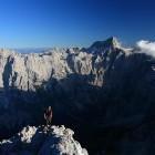 8-Fotografije Slotrips gorskih & planinskih vodnikov