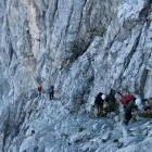 13-Fotografije Slotrips gorskih & planinskih vodnikov