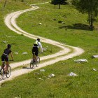 23-Guided MTB tours