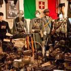 6-Lokev na Krasu - vojaški muzej Tabor