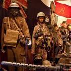 8-Lokev na Krasu - vojaški muzej Tabor