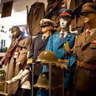 9-Lokev na Krasu - vojaški muzej Tabor