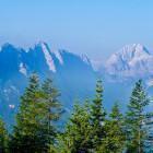 1-Na Vršiču - pogled proti Bavškemu Grintavcu