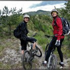 4-Guided MTB tours - Anej / Photo: Giorgio