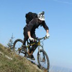 8-Guided MTB tours - Anej / Photo: G. Stopar