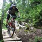 9-Guided MTB tours - Anej / Photo: G. Kast
