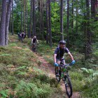 11-Guided MTB tours - Anej / Photo: I. Buckley