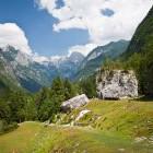 1-Plezališče Trenta