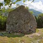 6-Plezališče Trenta