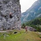 7-Plezališče Trenta