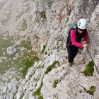9-Slovenska pot na Mangart