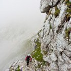 10-Slovenska pot na Mangart