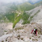 13-Slovenska pot na Mangart