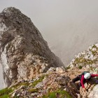 15-Slovenska pot na Mangart