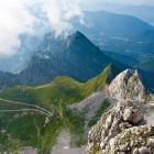 17-Slovenska pot na Mangart