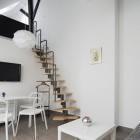 3-Apartmaji Kollmann - Apartma 1 (2-3 osebe)