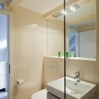 6-Apartmaji Kollmann - Apartma 1 (2-3 osebe)