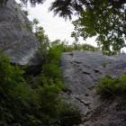8-Bohinj - Bellevue crag