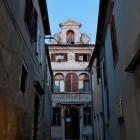 12-Ulice starega mestnega jedra Kopra
