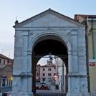 10-Glavna mestna vrata v Koper - vrata Muda